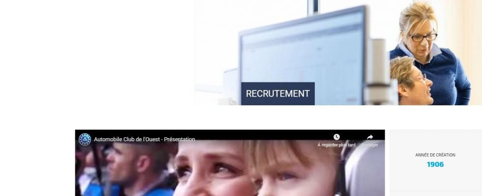 ACO recrutement