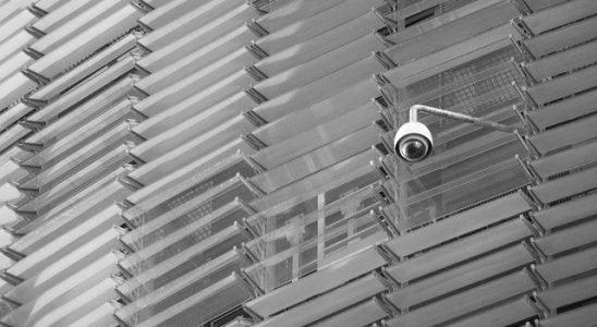 caméra de surveillance comment installer