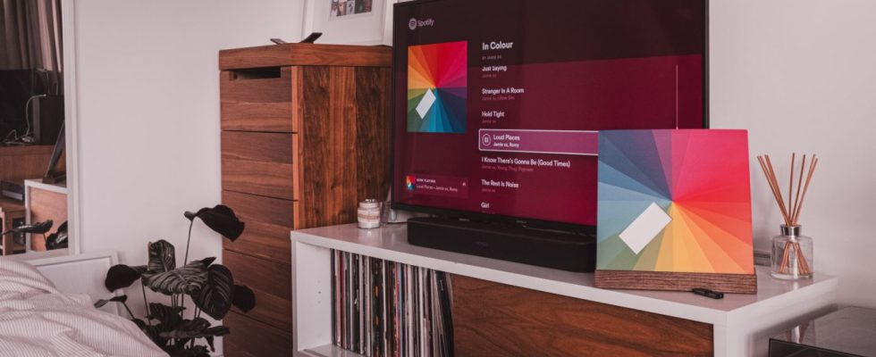 streaming tv direct